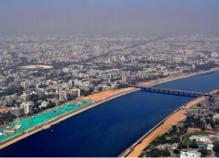 Gujarat weather