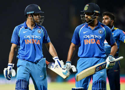 India vs Sri Lanka Match