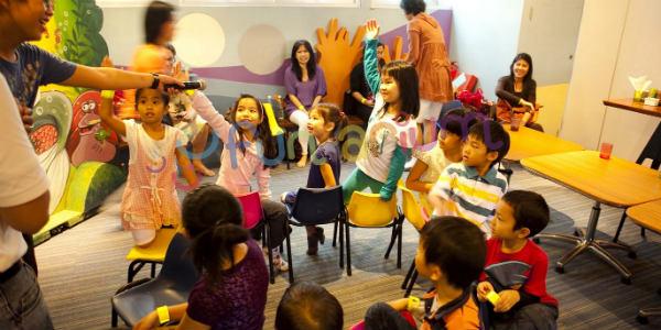 Image Credit: indoor playground- children indoor playground for kids