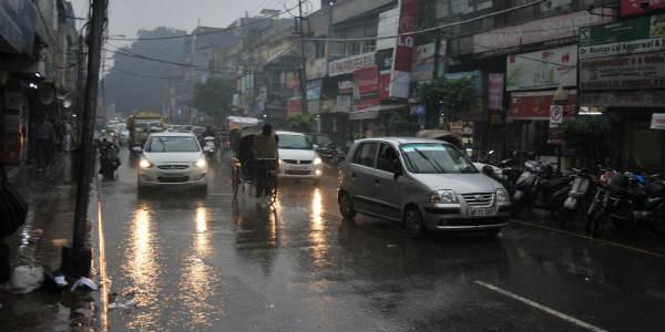 winter rains post