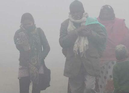 Bihar Cold wave