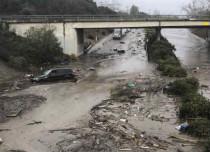 California Mudslides 2