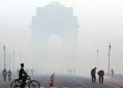 Delhi shivers with lowest minimum of season, nights to remain chilly