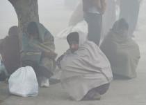 Delhi Coldwave in uttar pradesh and Bihar