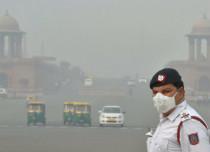 Delhi Pollution 2