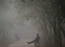 Dry winters make nights in Delhi chillier than Shimla