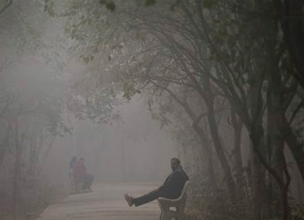 Dry winters make nights in Delhi chillier than Shimla