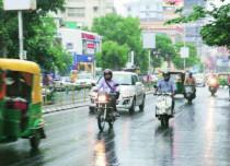 Ahmedabad, Surat, Rajkot to witness rains next week