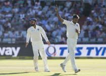 IND vs SA: Rain in Cape Town may disrupt third day of 1st test match