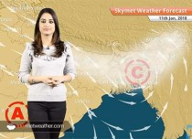 Weather Forecast for Jan 11: Rain in Chennai, Tamil Nadu, Fog in Uttar Pradesh, Bihar