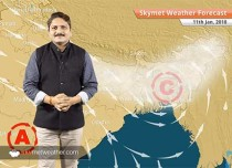 Weather Forecast for Jan 11: Fog in UP, Bihar, Chilly nights in MP, Chhattisgarh