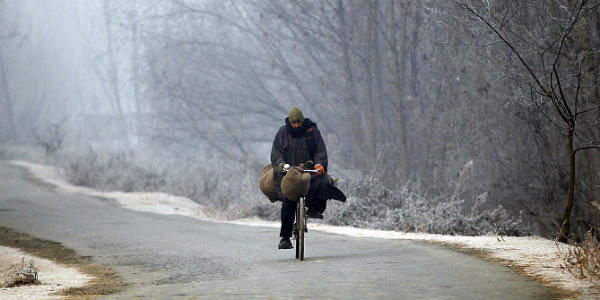 Rajasthan, Haryana, UP shiver as minimums drop close to freezing point