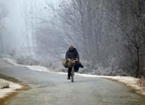 Rajasthan, Haryana, UP shiver as minimums drop close to freezing point