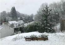 SNOW FEAT