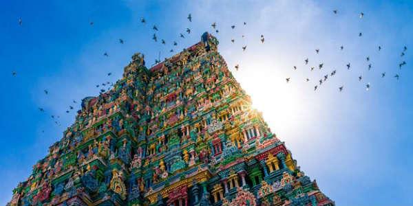 Dry week ahead for Tamil Nadu, rains to remain far away