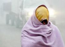 Uttar pradesh cold wave