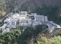 Vaishno-Devi-Mandir weather