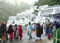 Vaishno-Devi_Shri-Mata-Vaishno-Devi-Shrine-Board-429