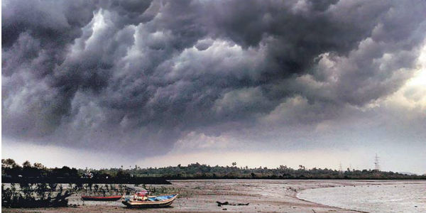 Curtains down for Northeast Monsoon, country records normal rainfall