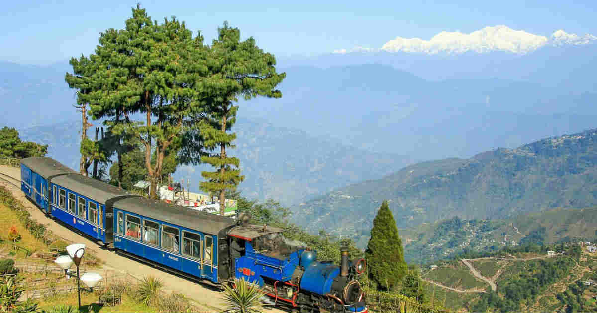 Know Why Hills Of South India Relish Pleasant Weather