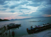 thailand f