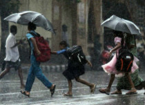 Rain, hailstorm likely in Chhattisgarh