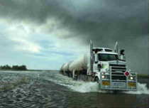 Cyclone Kelvin fea