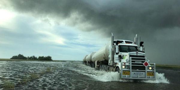 Cyclone Kelvin post
