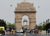 Last chance of February rain in Delhi tomorrow, maximums to reduce