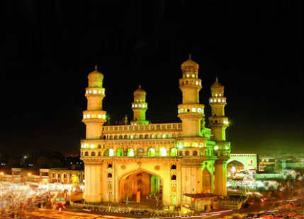 Hyderabad Weather