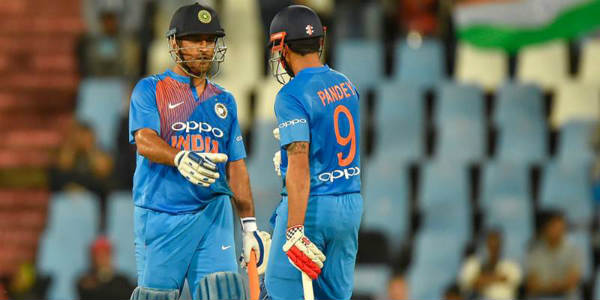 Cricketer Virat Kohli to receive ICC Test Championship mace after Newlands T20I