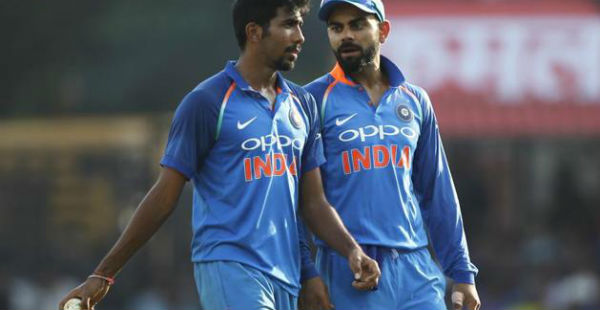 India Vs South Africa 2018
