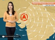 Weather Forecast for Feb 19: Fog in Delhi, Punjab, Haryana; Dry weather in Mumbai, Chennai, Hyderabad