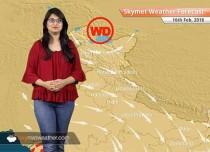 Weather Forecast for Feb 16: Dry weather in Mumbai, Kolkata, Delhi, Bengaluru