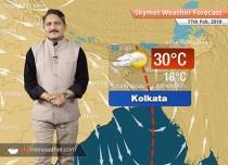 Weather Forecast for Feb 17: Rise in mercury over Uttar Pradesh, Bihar, Jharkhand