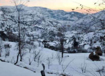 Rainy and snowy week ahead for Srinagar, Shimla, Manali, Auli, Gulmarg, Pahalgam