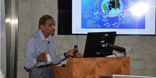 Dr TN Krishnamurti