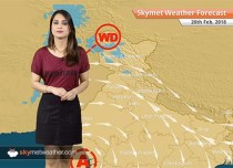 Weather Forecast for Feb 20: Warm day in Delhi, Lucknow, Mumbai, Kolkata, Chennai