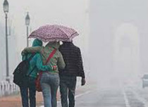 Winter Rains in Delhi and NCR
