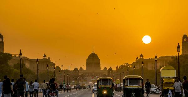 delhi article