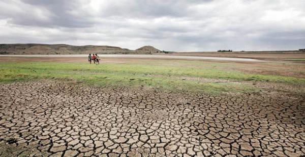 AL Nino and Monsoon 2018