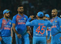 Nidahas Trophy: Rain in Colombo may interrupt IND vs BAN T20