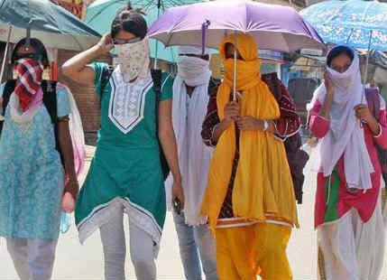 April to bring relief from scorching heat in Ahmedabad, Rajkot, Bhuj, Idar, Deesa