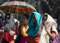 Heat wave in India 2018 Hindustan times 600