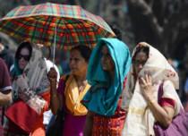 Heat wave in India 2018 Hindustan times 600