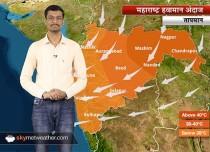 Maharashtra Weather Forecast for Mar 24: Heatwave To Strike Mumbai, Pune, Nashik In Next 48 Hours