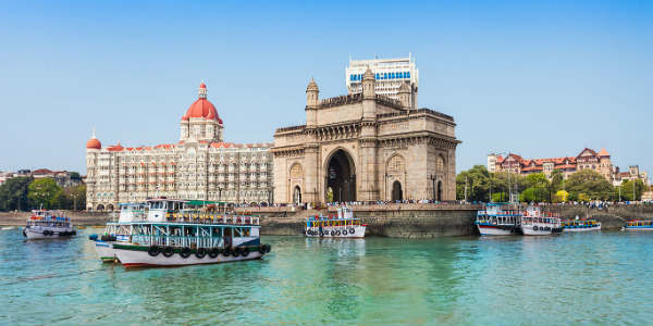 After scorching summer heat in Mumbai, relief in offing