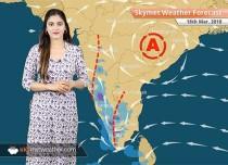 Weather Forecast for Mar 18: Temperatures to rise in Madhya Pradesh, Uttar Pradesh, Chhattisgarh, Punjab