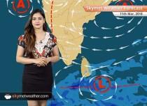 Weather Forecast for Mar 11: Rain in Madhya Pradesh, hot weather in Odisha