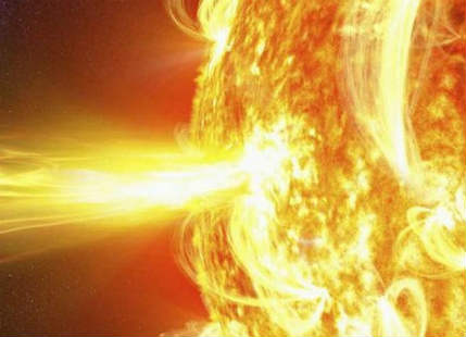 Solar Storm may strike Earth today, expect stunning Northern Lights views